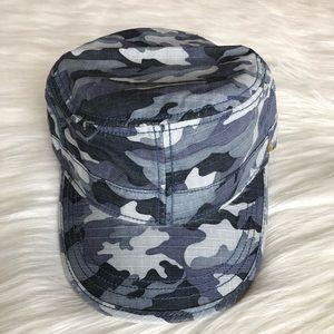 Carhartt El Paso Military Camo Cap For Women - NEW